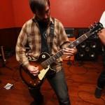 Rock Bottom band live in Philadelphia