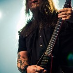 Hellyeah band live at Electric Factory in Philadelphia