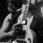 High On Fire live in Philadelphia