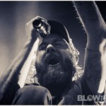 In Flames live at Electric Factory in Philadelphia