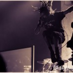 Lamb Of God live at Electric Factory in Philadelphia