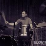 OM band live in Philadelphia at Johnny Brendas