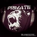 Primate band live in Philadelphia