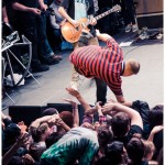 Title Fight band in Philadelphia at Union Transfer