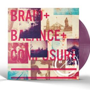 Braid and Balance & Composure Split Record