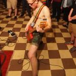 Code Orange Kids live in Philadelphia