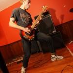 Congenital Death band live in Philadelphia