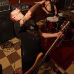 Gaza band live in Philadelphia