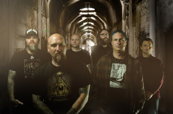 Neurosis full band 2012