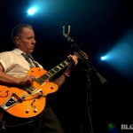 The Reverend Horton Heat live at The TLA in Philly