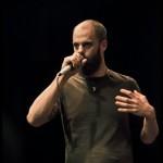 Converge Intro by John Baizley