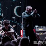 Converge Decibel 100th Issue Show