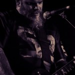 Neurosis band live at Masquerade Theater Atlanta
