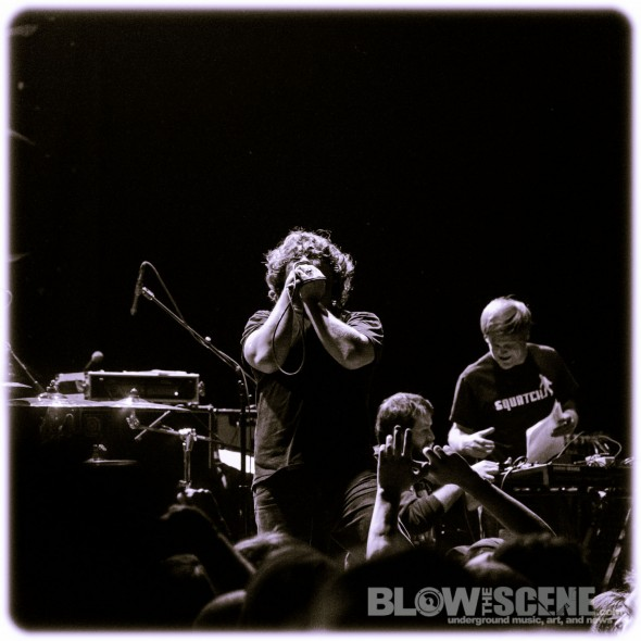 Pig Destroyer Releases New Song on Adult Swim Singles ... | 590 x 590 jpeg 62kB