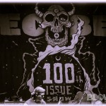 Pig Destroyer Decibel 100th Issue Show Philadelphia