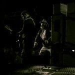 Primate band live at Masquerade Theater Atlanta