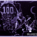 Repulsion - Decibel Mag Show Philly