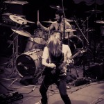 Tombs - Decibel Mag 100th Issue Show