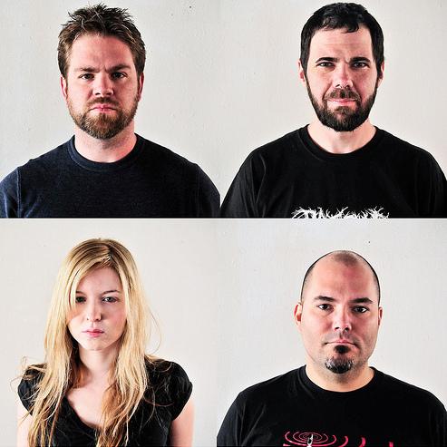 agoraphobic nosebleed enter scott hull s visceral sound studios and begin recording 4 separate