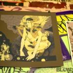 John Baizley art print