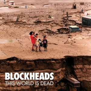 Blockheads The World is dead