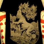 john baizley - t-shirt design