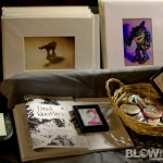 Art and Media Show by Philly Punx Picnic