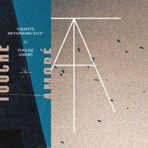 Touche Amore - Pianos split 7-inch