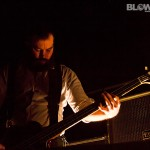 Russian Circles - Live at the Ogden Theater, Denver Colorado.