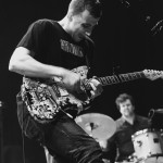 cymbal eat guitars