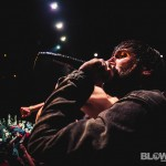 Every Time I Die - Keith Buckley
