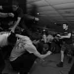 Stick Together hardcore band