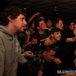 Title Fight band