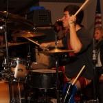 Turnstile hardcore band
