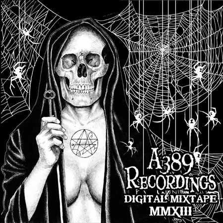 A389 2013 mixtape