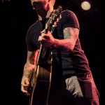 Dave Hause - Revival Tour 2013