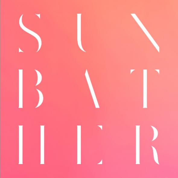 Deafheaven Sunbather Album Cover