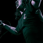 Municipal Waste live at TLA Philly