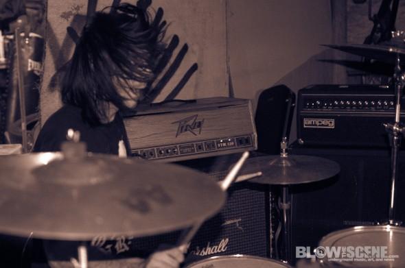 no-tomorrow-band-4