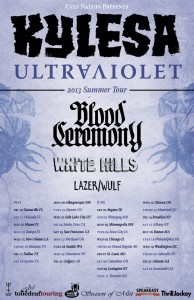 kylesa-2013-US-Tour