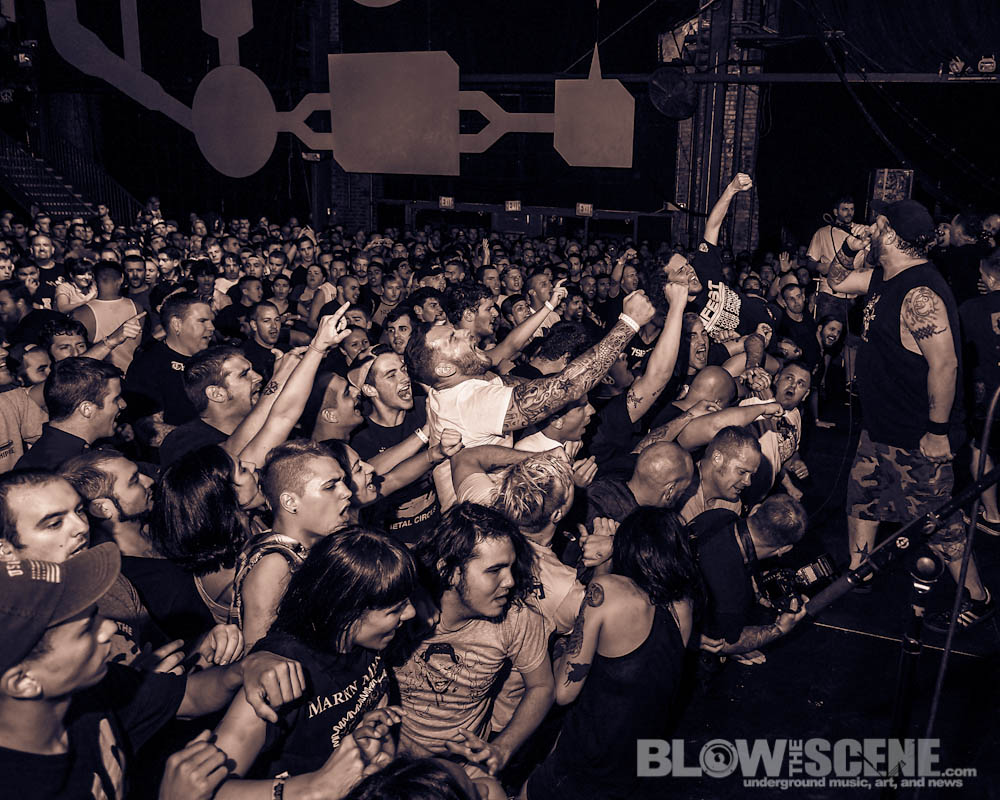 7 Seconds Kicks Off North American Tour & Festival Dates