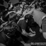 Blacklisted This Is hardcore 2013
