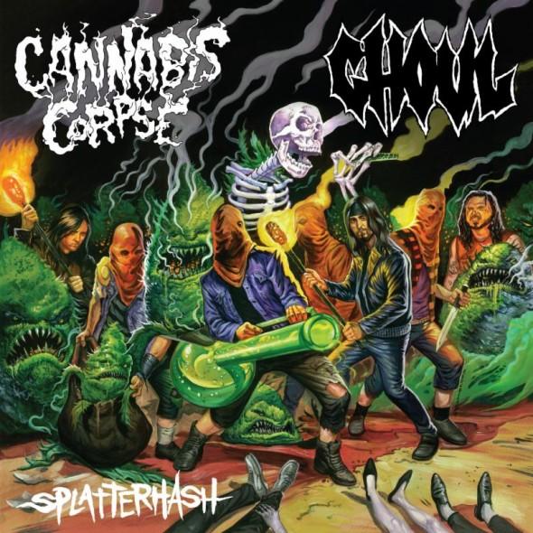splatterthrash-LP-cover