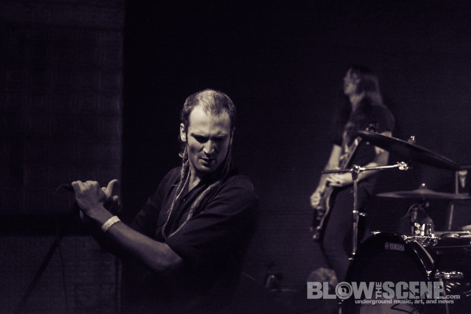ABSU, Organ Donor, Plague Dogs Philly Photo Special | Blow ...