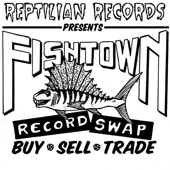 Fishtown Record Swap