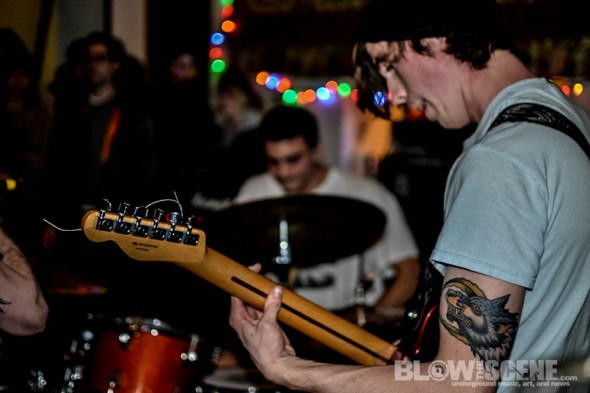 Grower band