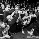 sheer terror - keystone hardcore jam 2014