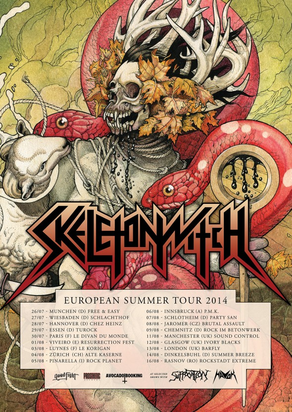 skeletonwitch-european-summer-tour