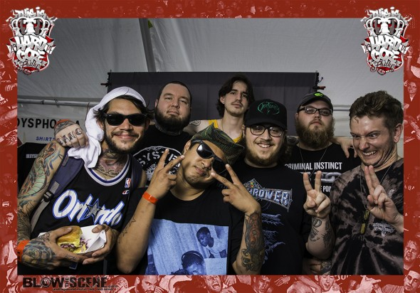 TIHC photobooth Day4