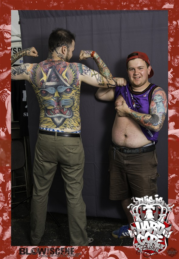 TIHC photobooth day3-5